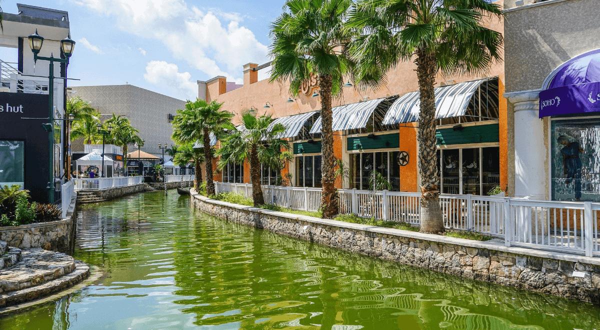 lugares para visitar en cancún