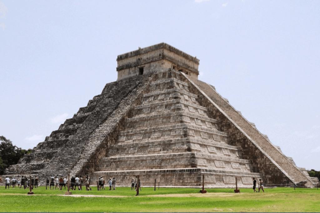 Lugares para visitar en Cancún - La Chichén Itzá