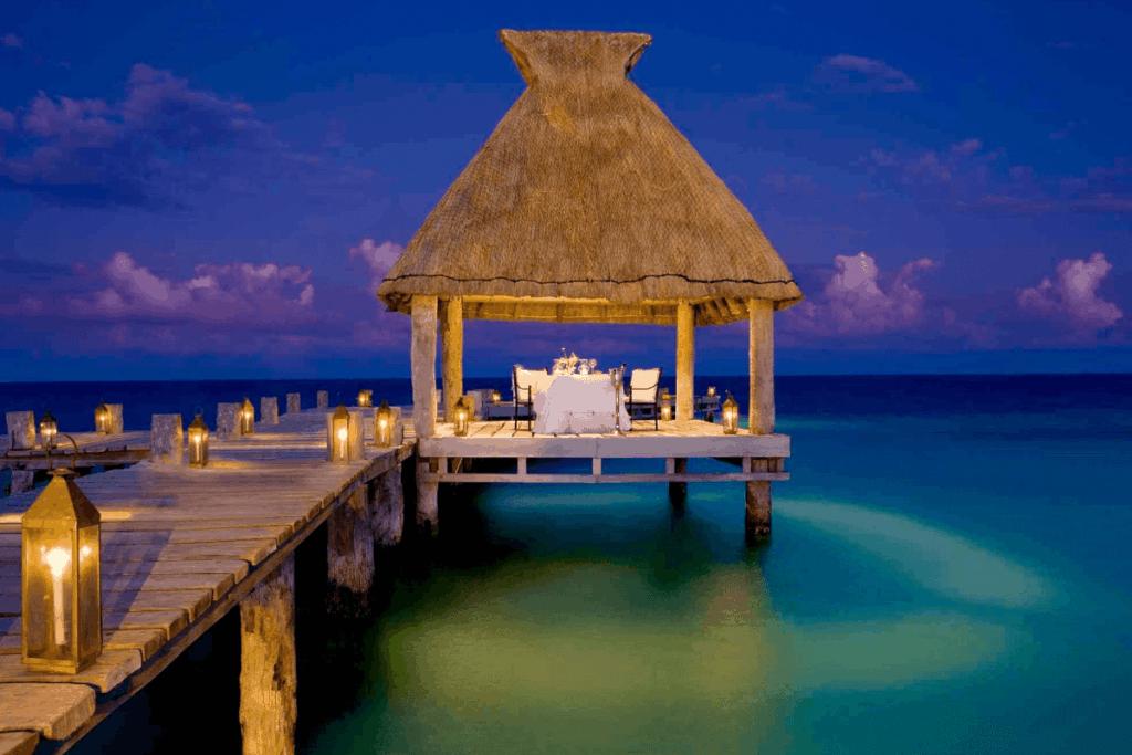 Mejores hoteles en Cancún - Zoetry Paraíso de la Bonita