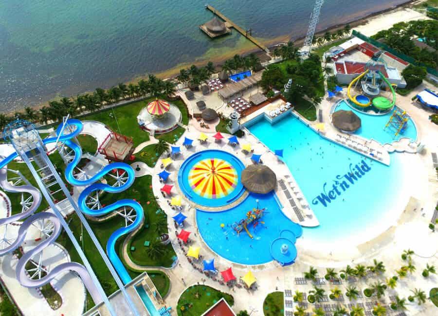 Parques en Cancún - Los 10 mejores para visitar 1