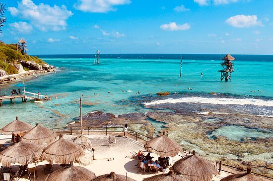 Parques en Cancún - Los 10 mejores para visitar 10