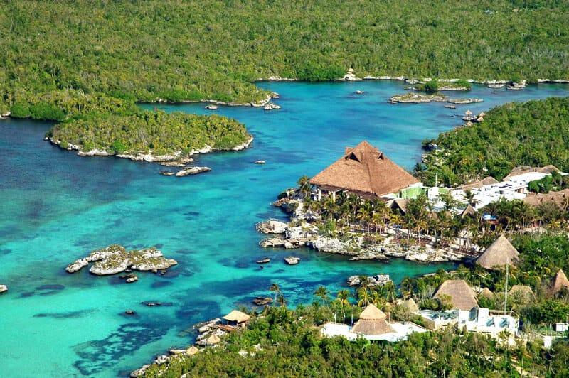 Parques en Cancún - Los 10 mejores para visitar 2