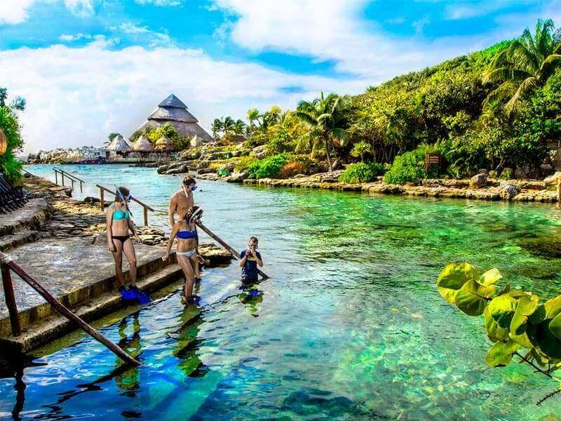 Parques en Cancún - Los 10 mejores para visitar 3