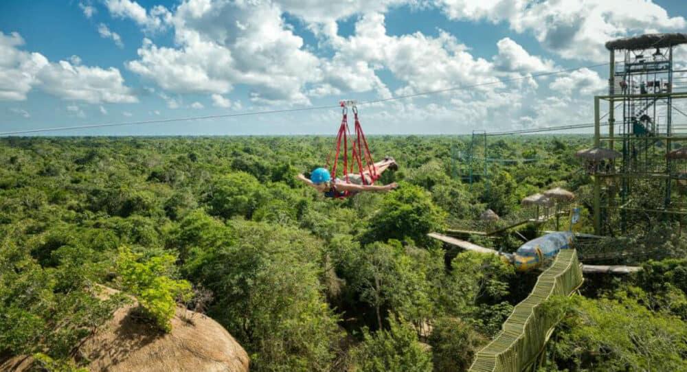 Parques en Cancún - Los 10 mejores para visitar 5