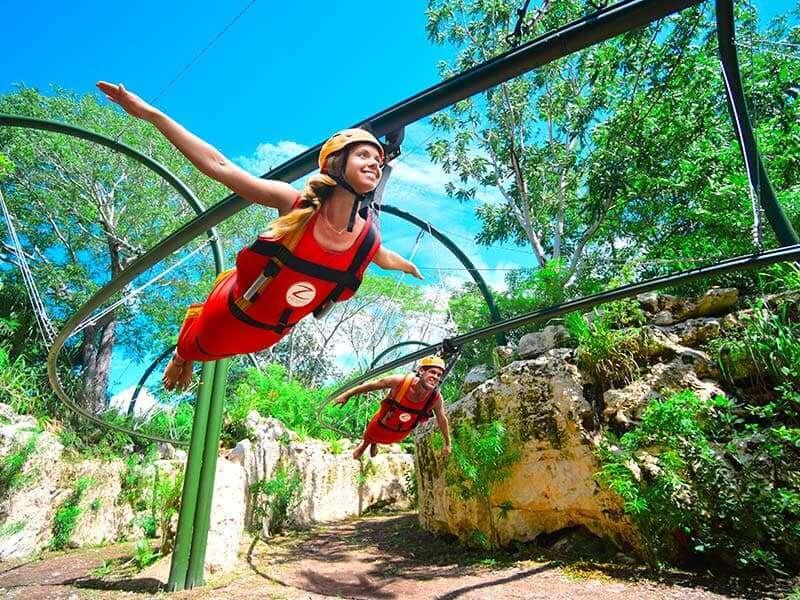 Parques en Cancún - Los 10 mejores para visitar 9