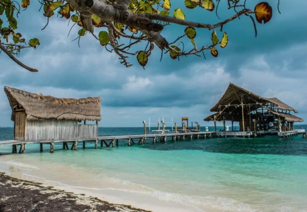 Playa Tortugas Cancún - Todo lo que debes saber 1
