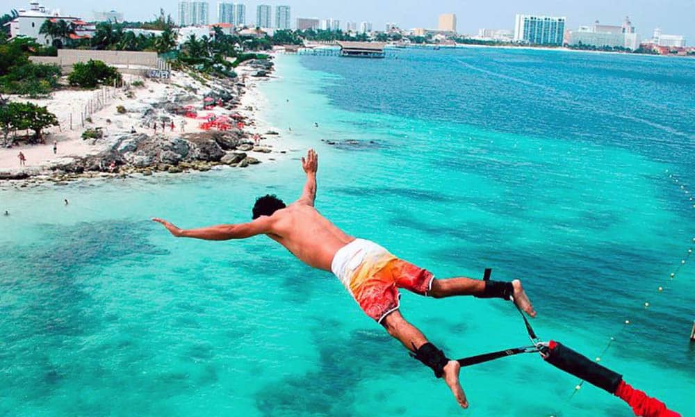 Playa Tortugas Cancún - Todo lo que debes saber 2