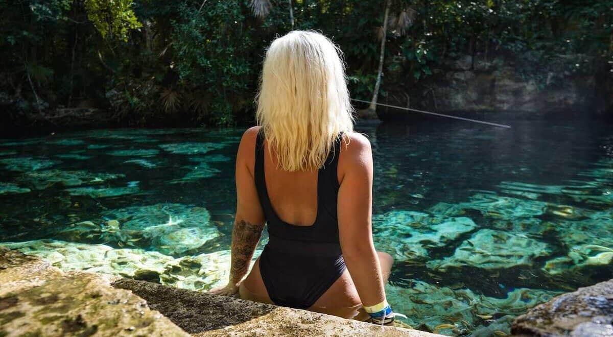 cenotes en cancun