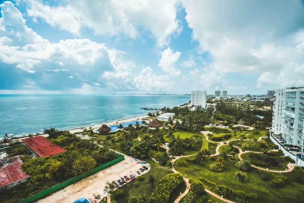 que hacer en cancun - hotel de lujo
