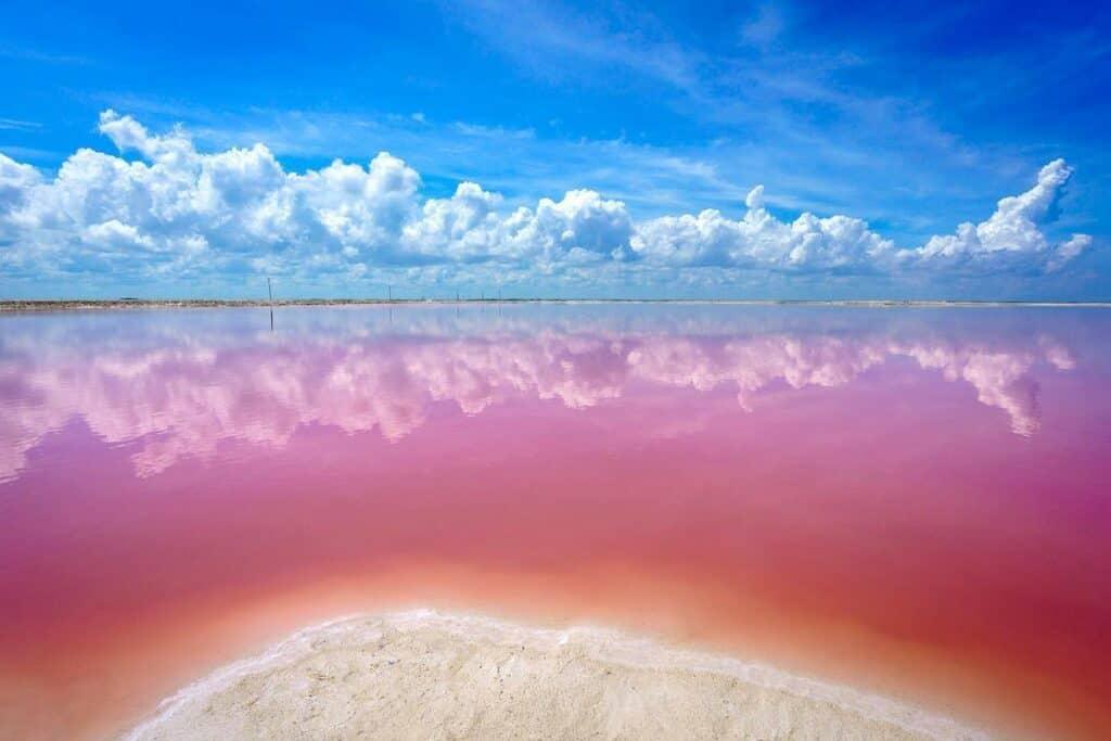 que hacer en cancun - las coloradas