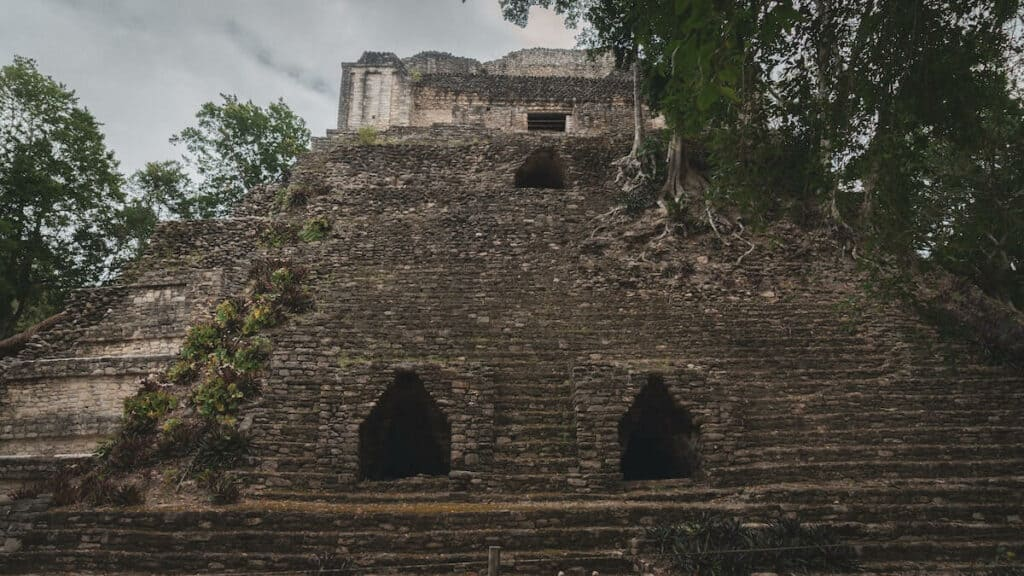 que hacer en cancun - ruinas mayas