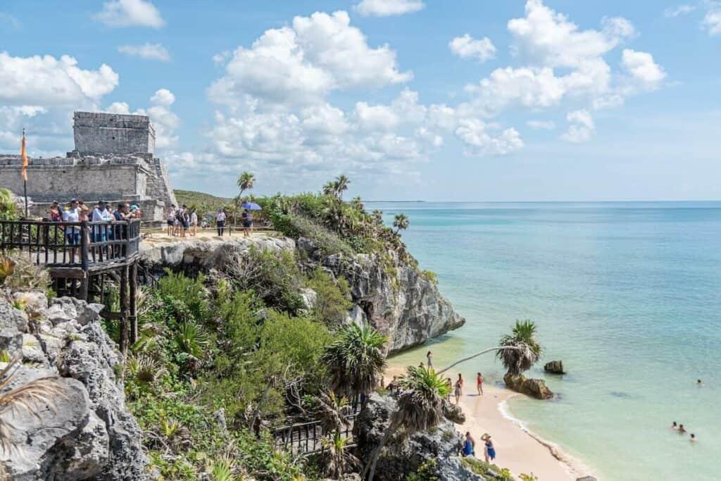 que hacer en cancun - tulum ruinas