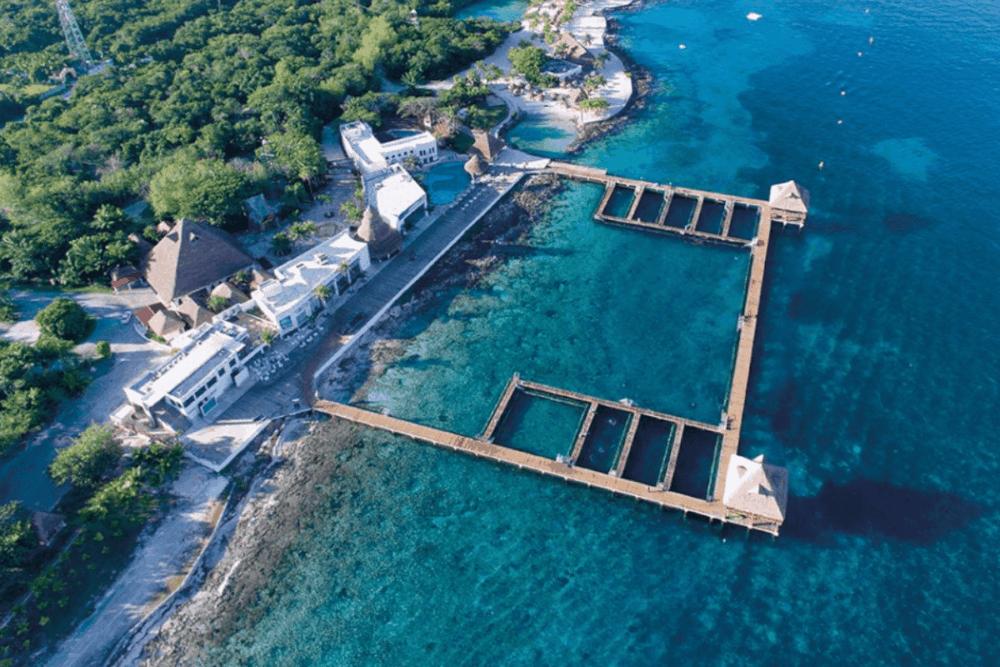 Cruceros Cozumel - La Isla de las Golondrinas