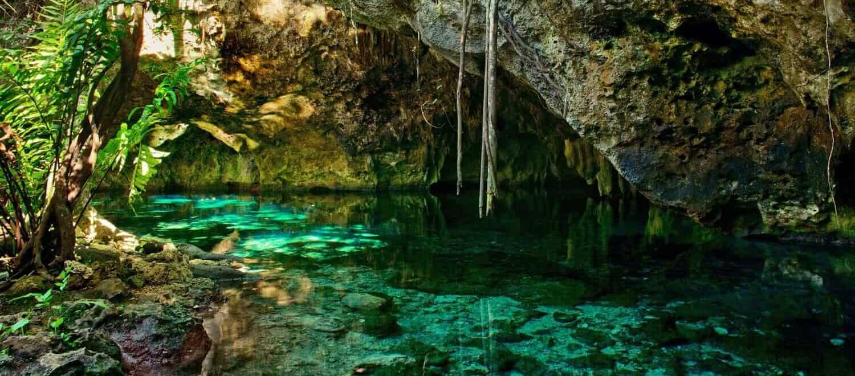 Gran Cenote Tulum - Descubre esta maravilla natural