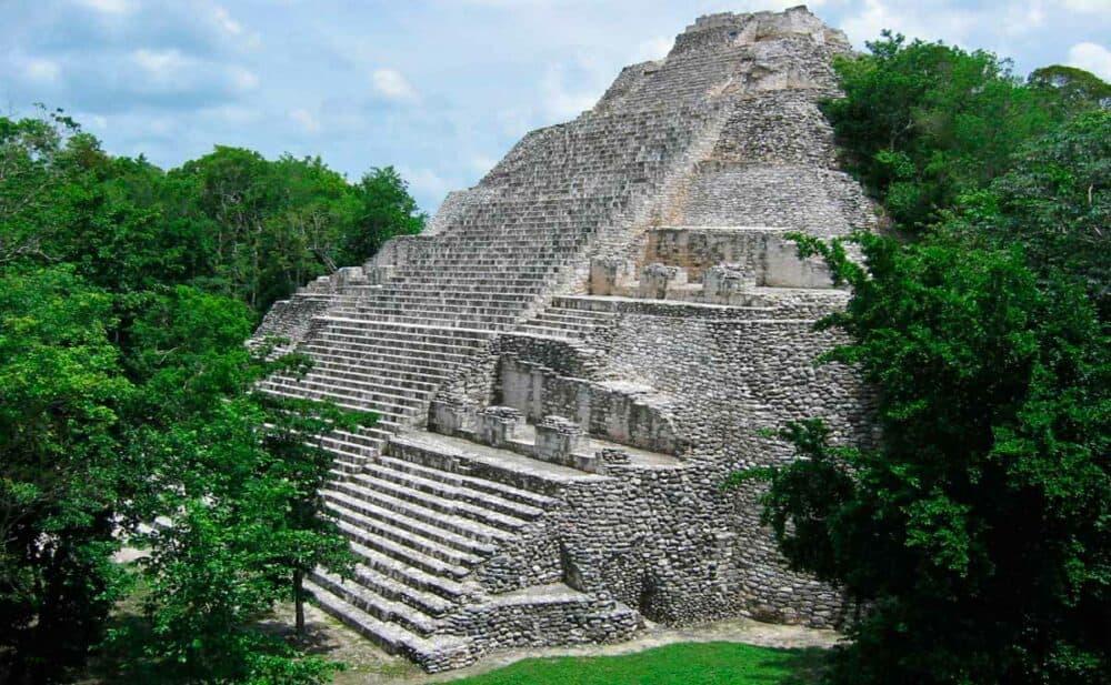 Gran Cenote Tulum - Zona Arqueológica Cobá