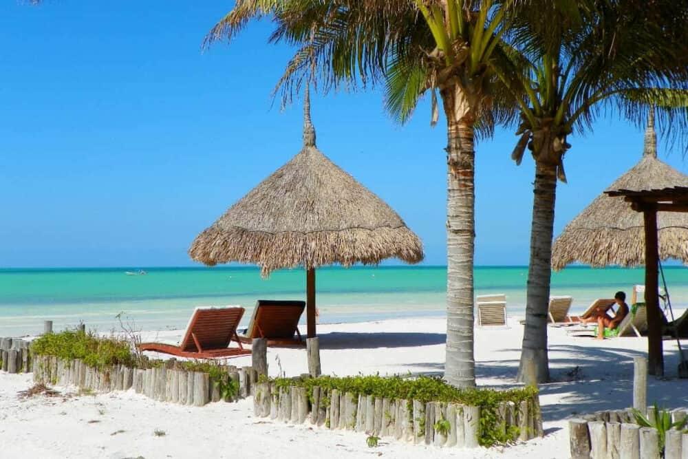 Holbox Quintana Roo - Playa