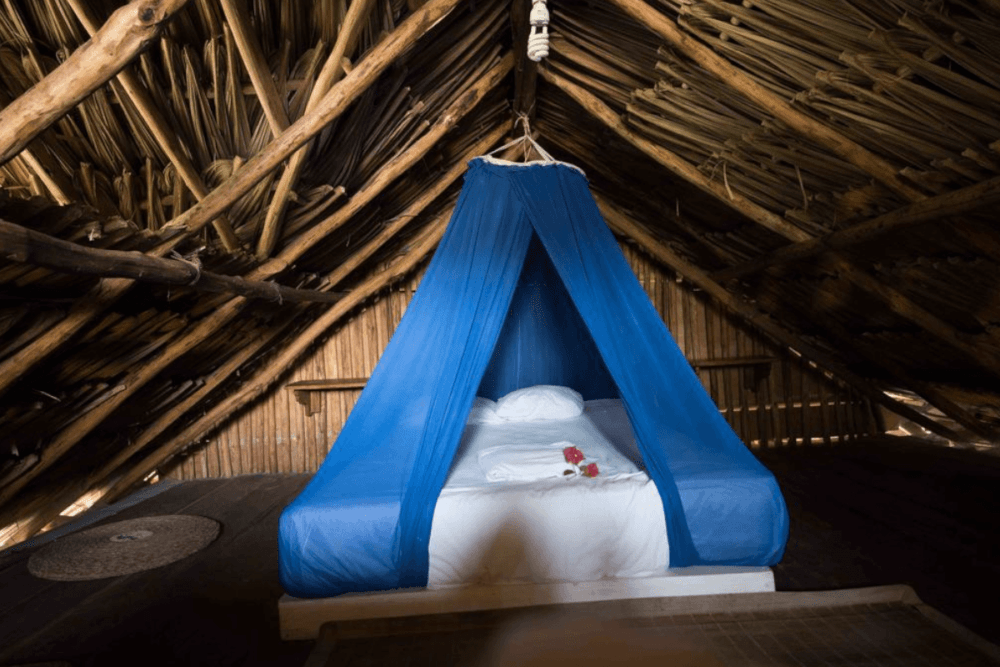 "Hoteles en Bacalar- ""Magic Bacalar"" Cabañas, Hostal & Camping"