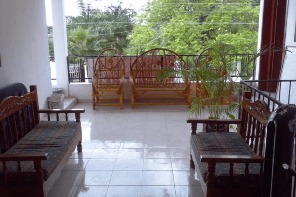 Hoteles en Bacalar - Posada Guadalupe