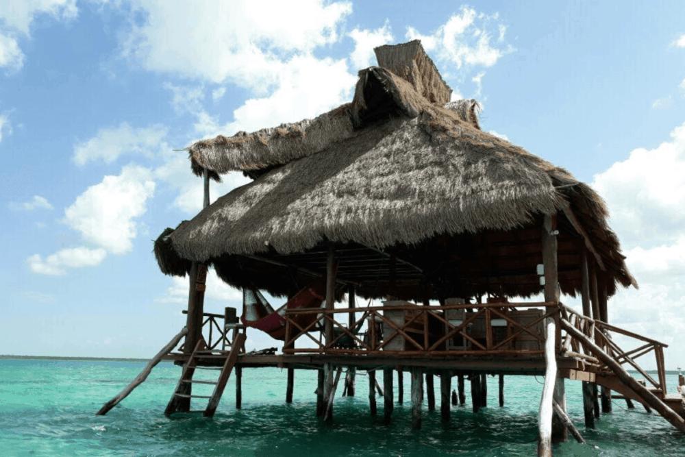 Hoteles en Bacalar - Villas Eco-Románticas Kúuch Ka´anil