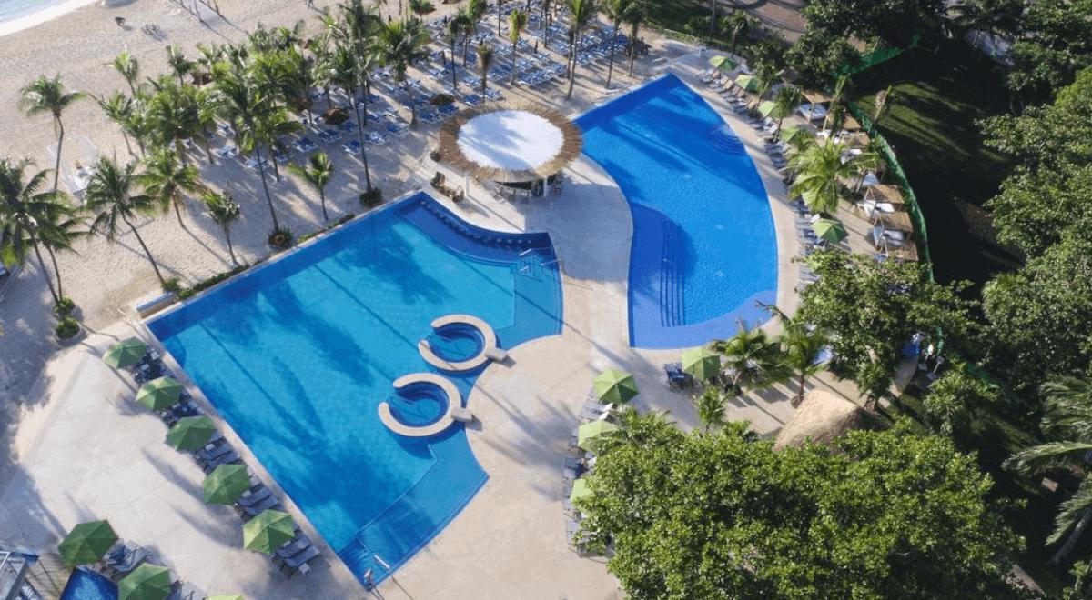 Hoteles en Playa del Carmen todo incluido