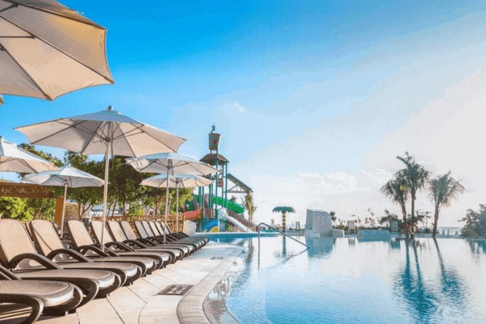 Hoteles en Playa del Carmen todo incluido - Hotel Sandos Playacar