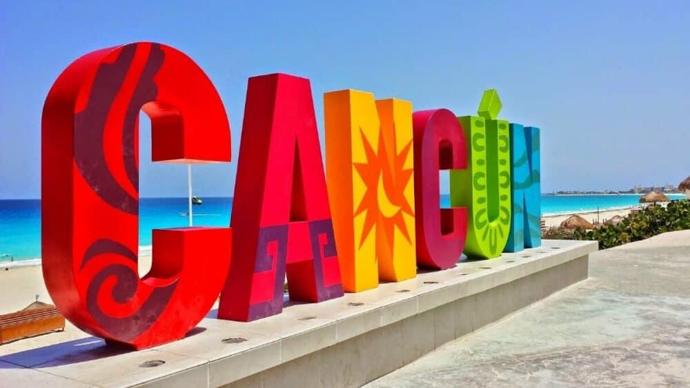 Lugares turísticos de Cancún - Cancún Spot