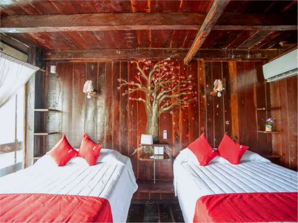 Mahahual Hotel OYO Blue Kay