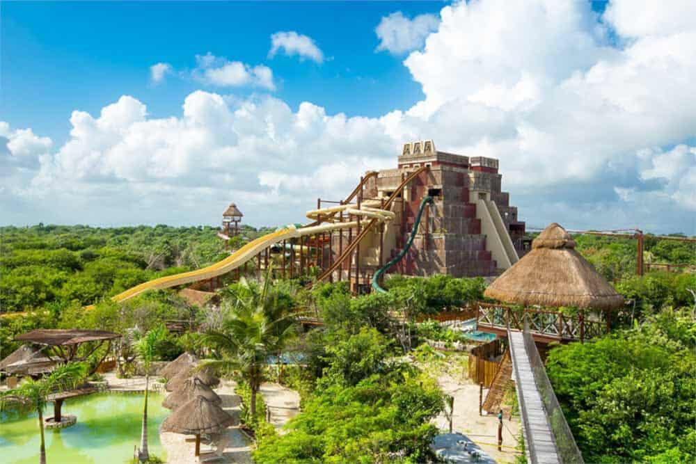 Mahahual - Lost Mayan Kingdom