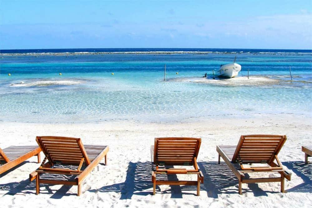 Mahahual - Playa
