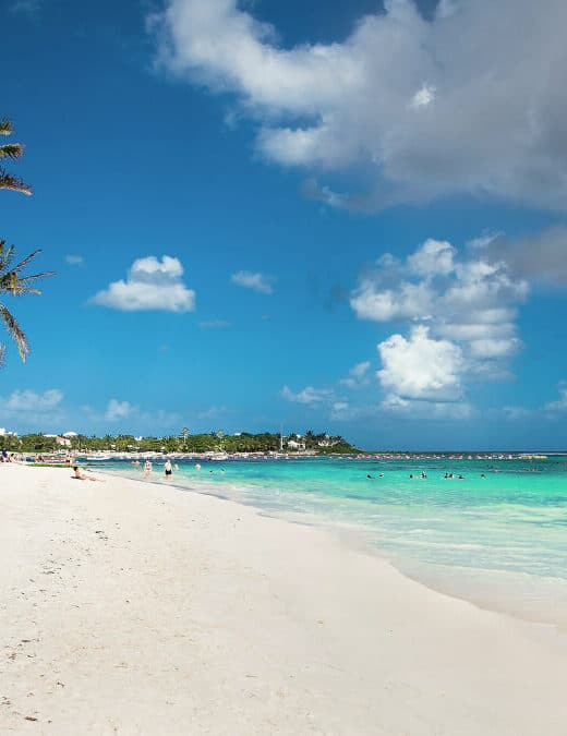 Playa Akumal - Lo que debes saber para visitarla