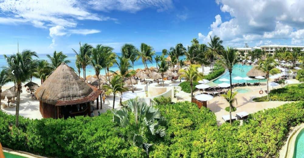 Playa Akumal - Secret Akumal Riviera Maya