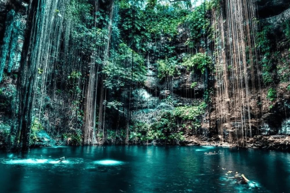 Playa Paraíso Tulum - Cenotes