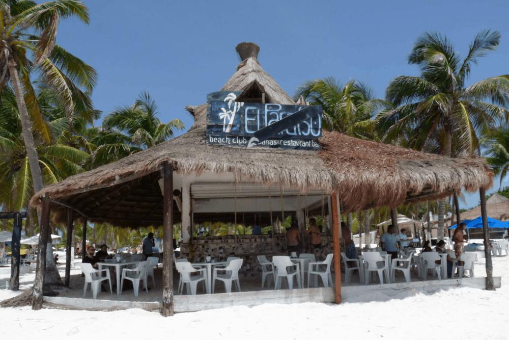 Playa Paraíso Tulum - Los mejores restaurantes de Playa Paraiso