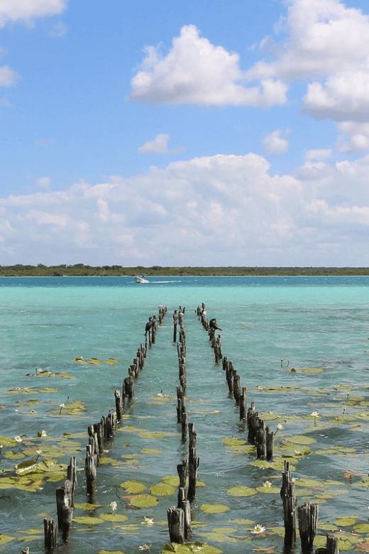 Pueblo Mágico Bacalar