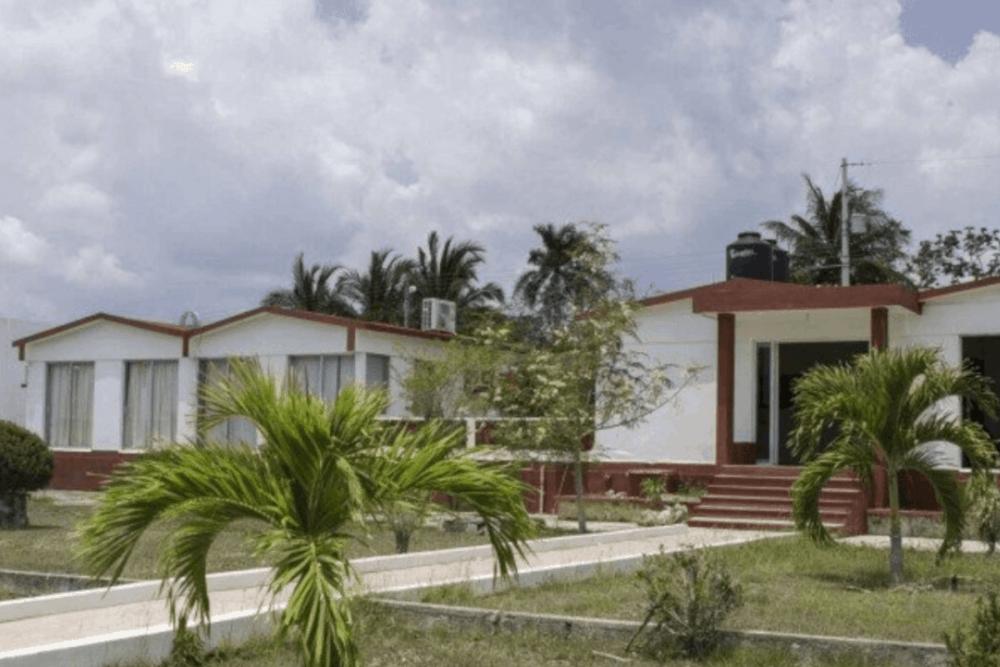 Pueblo Mágico Bacalar - La Casa Internacional del Escritor