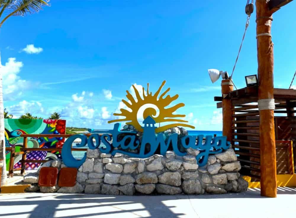 Qué hacer en Mahahual - Costa Maya