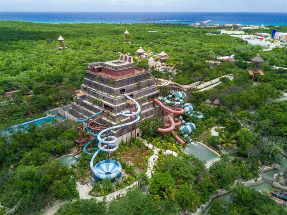 Qué hacer en Mahahual - Lost Mayan Kingdomv