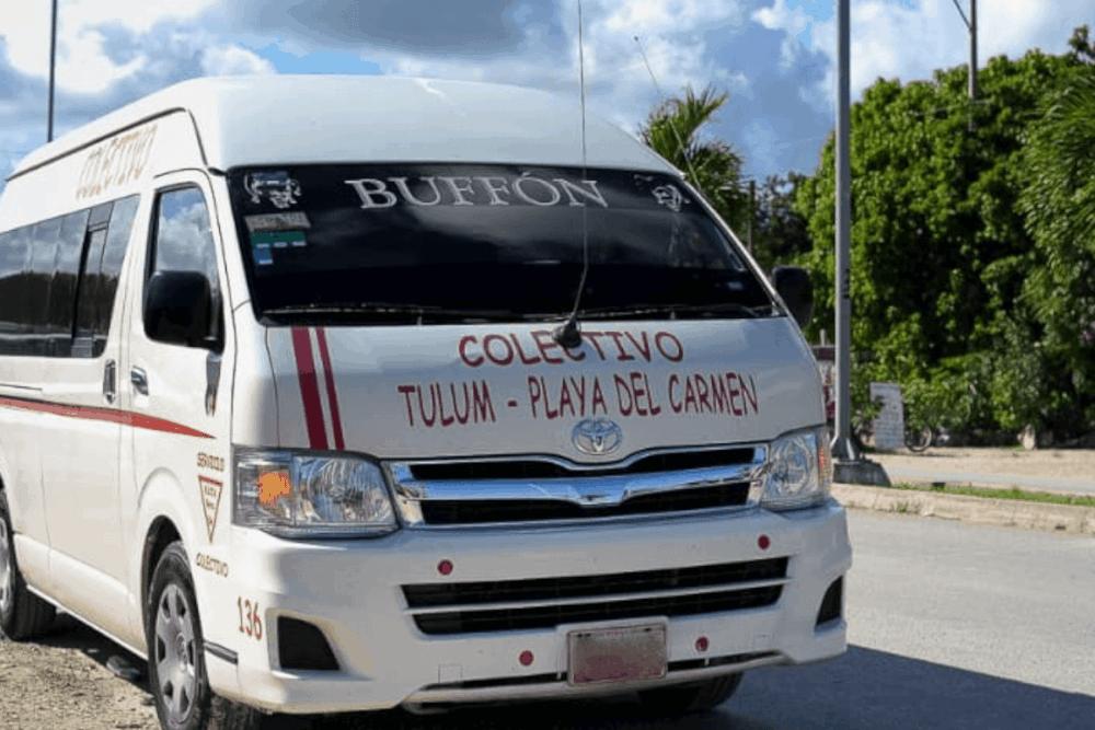 Qué hacer en Tulum - El transporte en Tulum