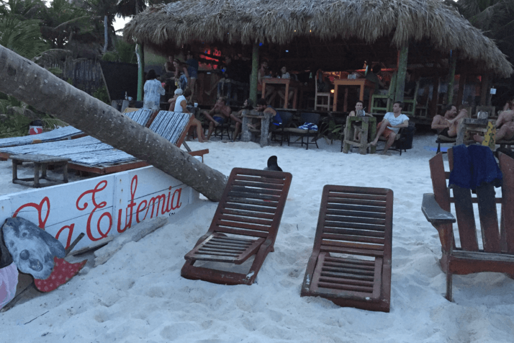 Qué hacer en Tulum - Los mejores restaurantes de Tulum