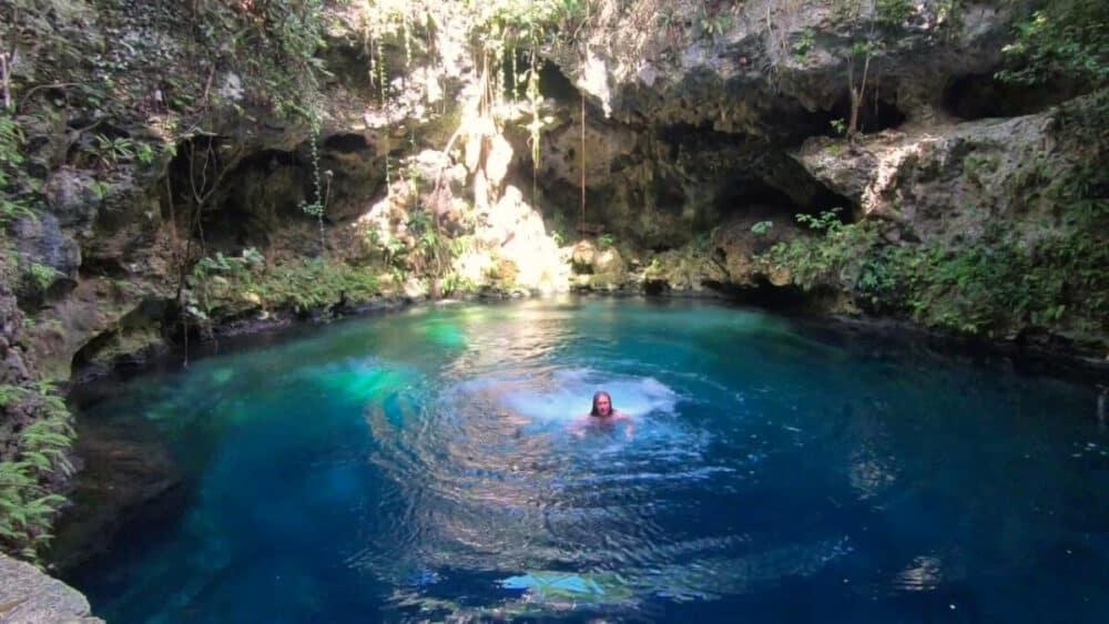 Ruta de los Cenotes Puerto Morelos - Descubre cómo disfrutarlo al máximo