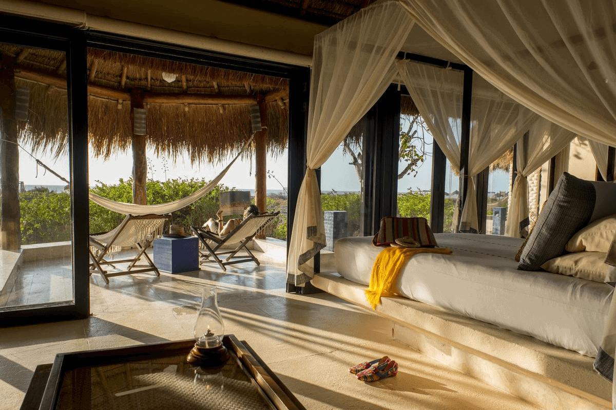 Celestun Yucatán - Dónde hospedarse en Celestún Yucatán