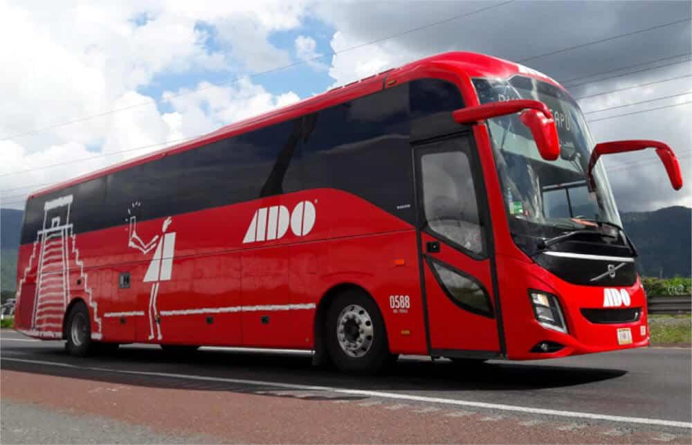 Cómo llegar a Holbox - Autobus ADO