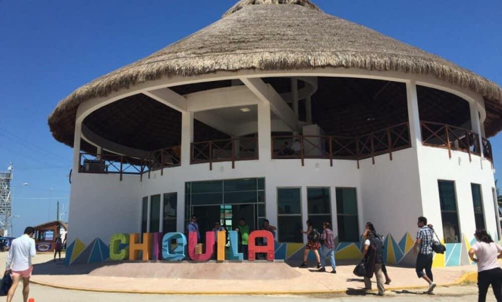 Cómo llegar a Holbox - Chiquilá