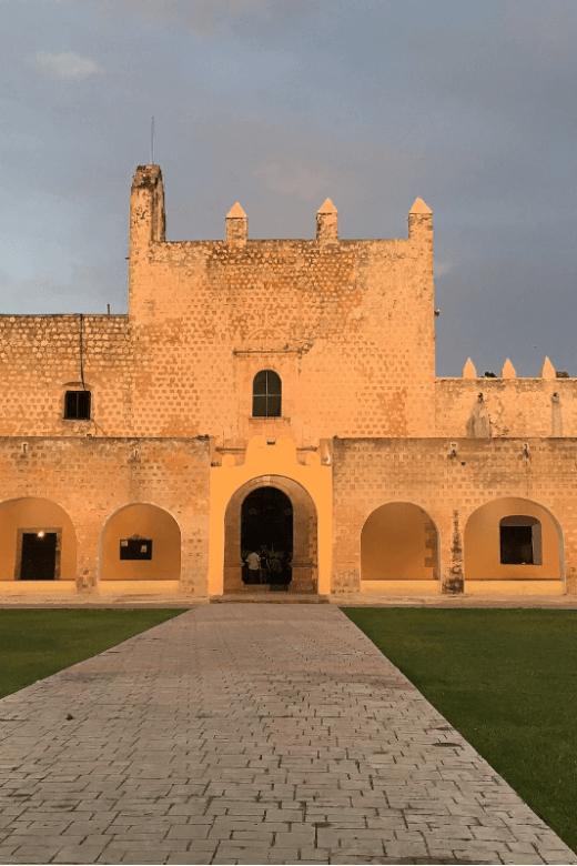 Historia de Valladolid Yucatán