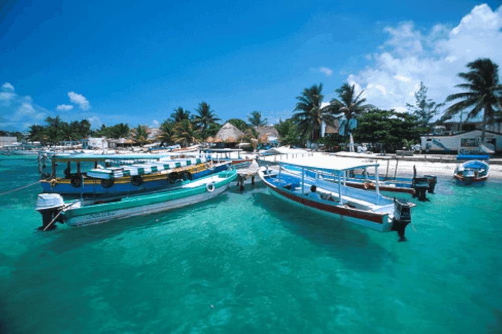 Isla Blanca Cancún - Por qué se denomina Isla Blanca