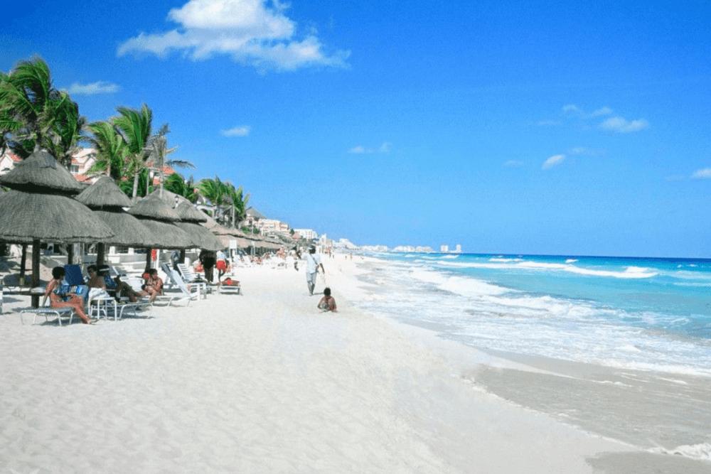 Isla Blanca Cancún - Qué servicios ofrece a sus turistas la Isla Blanca