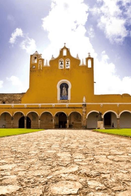Izamal Yucatán