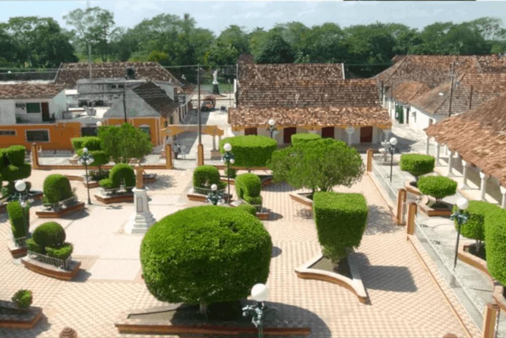 Palizada Campeche - Un poco de historia sobre Palizada Campeche