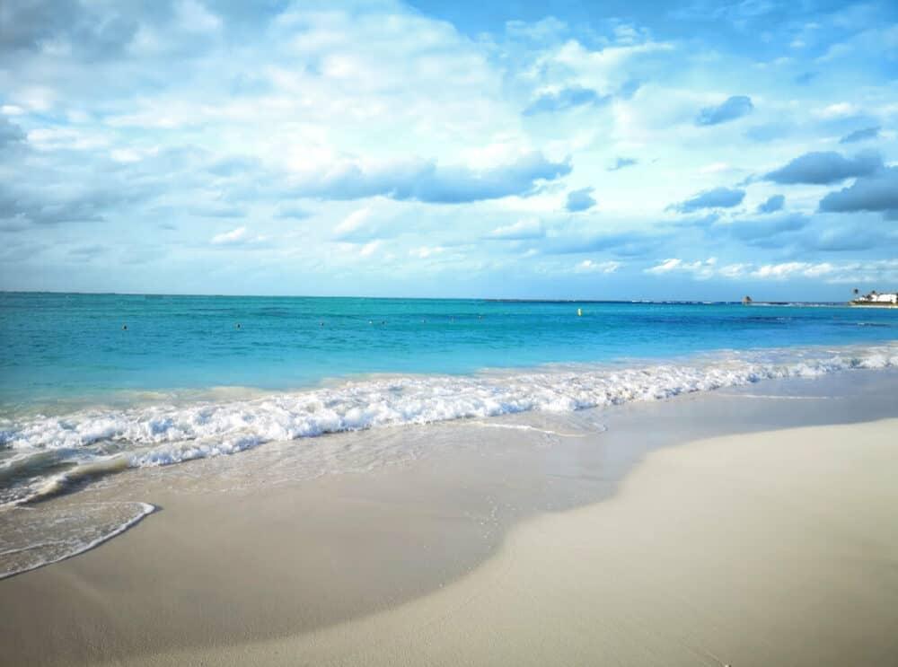 Playa Norte Isla Mujeres - Playa