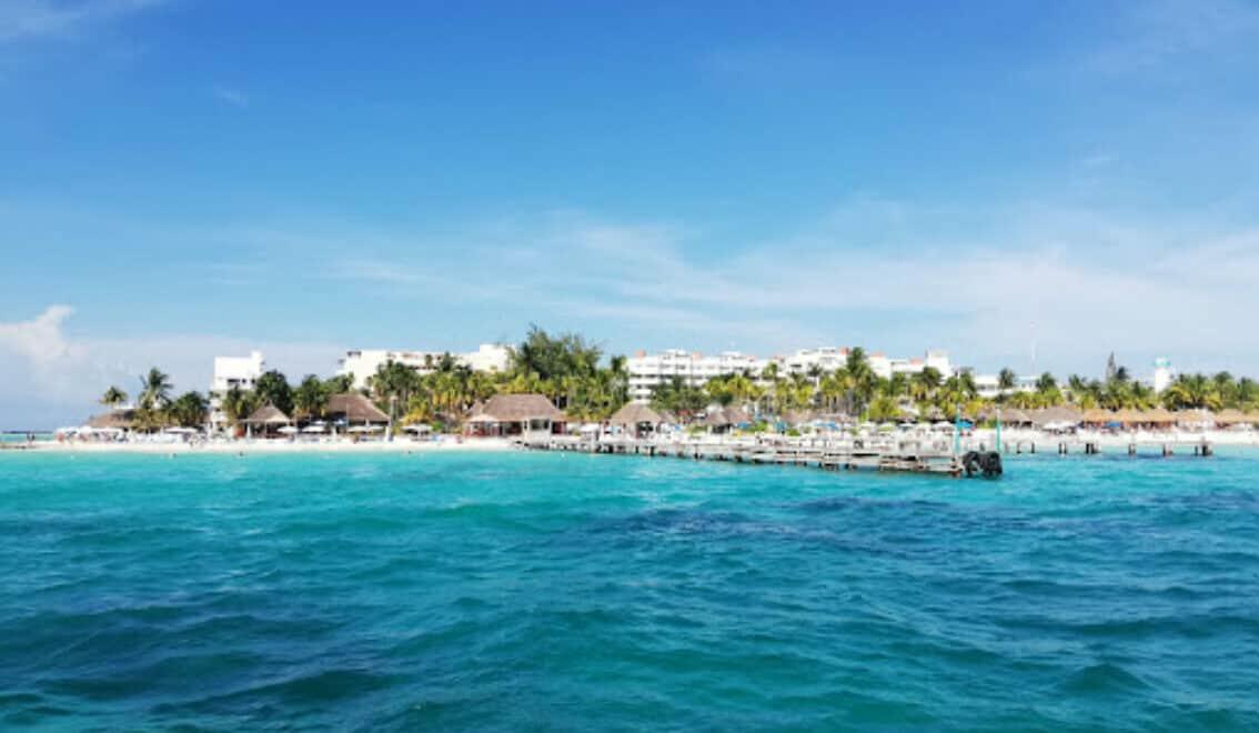 Playa Norte Isla Mujeres - Playa Norte